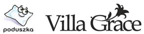 Poduszka Villa Grace